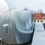 Hochschule Magdeburg Betonlabore
